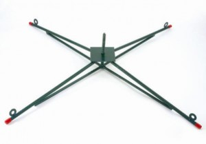 Commercial Rebar Christmas Tree Stands