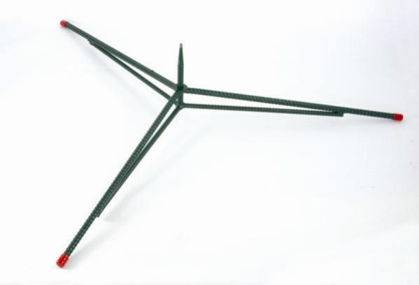 Best rebar christmas tree stands