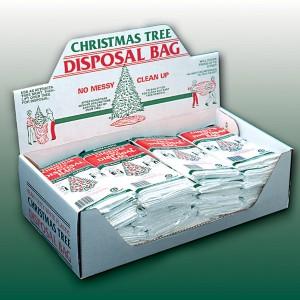 Disposal Bag POP Display