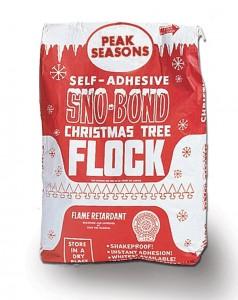 Snow Bond Flock